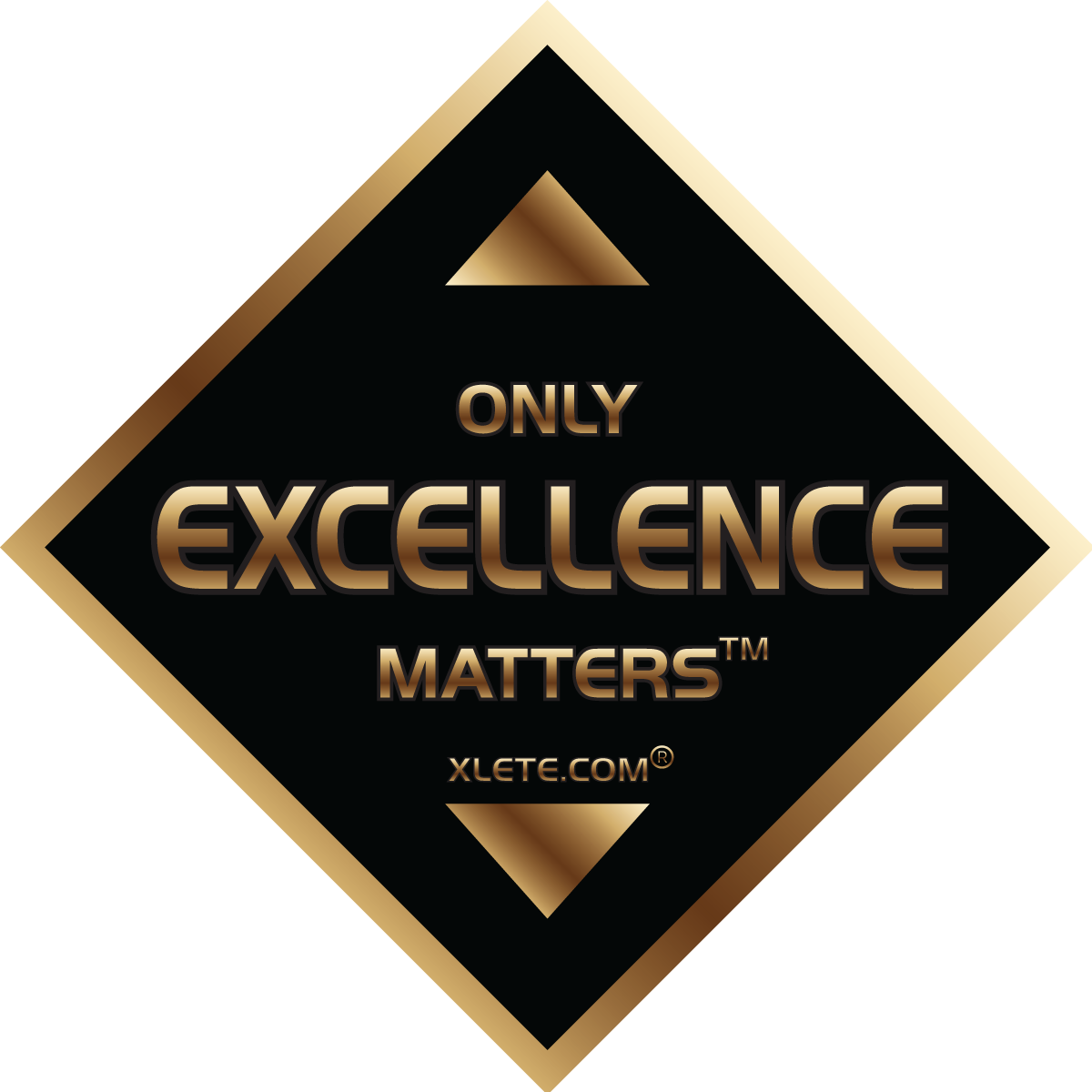 xlete® – Only Excellence Matters